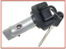 Ignition Lock Cylinder W. Keys ACDelco GMC OEM # 19240042 BLACK