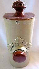 Vintage Ironstone Hot Water Bottle