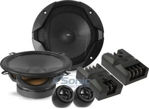"JBL GT7-5C 270W 5-1/4"" 2-Way GT7-Series Component Speaker System"