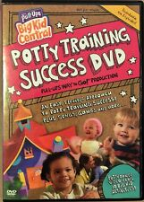 Huggies Pull Up Big Kid Central Potty Training Success ( DVD 2010)