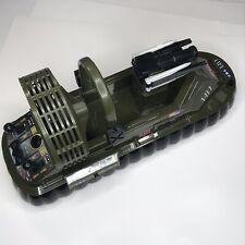 2003 Hasbro GI JOE Navy Battle Motorized Attack Hovercraft