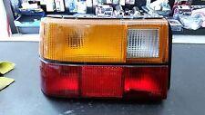 Fanale posteriore sx sinistro Fiat Croma 1 serie freccia gialla