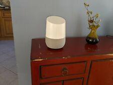 Google Home Smart Assistant - White Slate (US) Home Hub