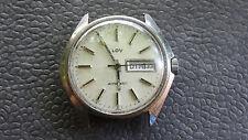LOV automatic - montre homme Vintage Men's Watch 50'S