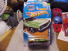 Hot Wheels Muscle Mania AMC Javelin AMX