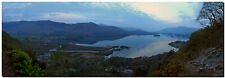 """DERWENT WATER, LAKE DISTRICT - LARGE 36""""x12"""" PANORAMIC (LANDSCAPE PHOTOGRAPHY)"""