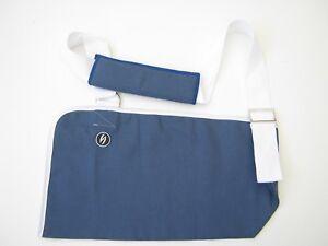 Breathable Adjustable Mesh Shoulder Arm Sling