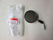 GENUINE Honda VT 750 Shadow Black Widow LEFT Chrome Mirror (88210-MCR-D01)