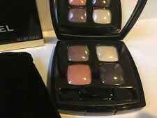 Chanel Les 4 Ombres  Quadra Eye shadow No.537 QUADRILLE new&boxed