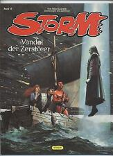 Storm # 16-Don Lawrence-Ehapa Comic Collection 1989-TOP