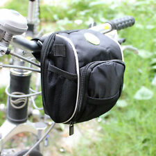 Outdoor 2018 Waist Pack Cycling Bike Bicycle Handlebar Bags Rain Cover Package