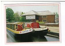 Postcard: Powysland Museum and Montgomery Canal Centre, Welshpool, Montgomery