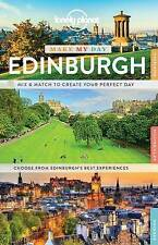 Edimburgo 2017 Lonely Planet Make My Day Travel Guide 9781786578969