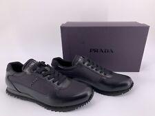 Neu Original Luxury PRADA Herren Sneakers-4E2721 Große-UK-9,5 /EU-43,5 /US-10,5