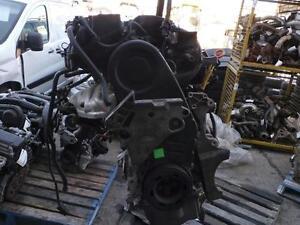 VOLKSWAGEN GOLF ENGINE/ MOTOR PETROL, 1.6LTR, GEN 5, BGU CODE, 07/04-02/09