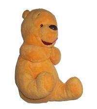 New Disney WINNIE THE POOH Celebrating 80 Years Of Adventures  Figure Doll Toy