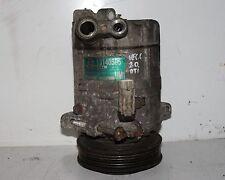 Opel Vectra 2.0 DTI 2004 Y20DTH A/C Klimaanlage Pumpe 0189203304