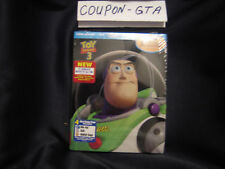 Toy Story 3 IronPack / Steelbook