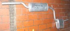 Austin Montego 2.0 Auspuff Mittelschalldämpfer Schalldämpfer original GEX33020