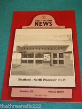 GREAT EASTERN NEWS #129 - WINTER 2006 - STRATFORD