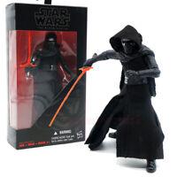 "Star Wars The Black Series The Rise of Skywalker Kylo Ren 6"" Action Figure Model"