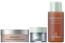 Azulen Set 3in1 Azulene Clear Balance Powder + Azulen Paste + Hamamelis Lotion