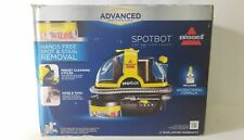Bissell SpotBot Portable Spot and Stain Cleaner with Antibacterial 1711