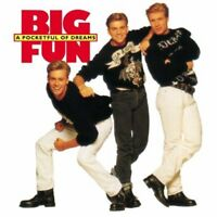 Big Fun - A Pocketful Of Dreams [CD]
