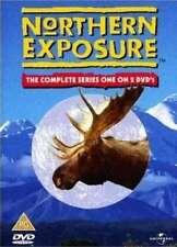 Northern Exposure - Series 1 (DVD, 2001, Box Set) FREE SHIPPING