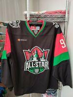 KAPRIZOV #97 KHL All Star Game 2019 Lutch Pro Hockey Jersey