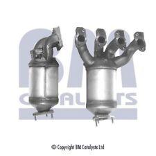 passend für BM Catalysts Opel Astra Abgaskatalysator 91151h 1.6 9/2000-9