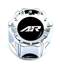 American Racing Chrome Center Cap fits 5X135 6X135 Ford Hub Centric GM 6Lug