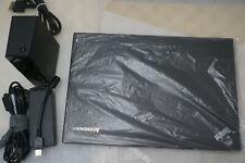 Lenovo ThinkPad X1 Carbon 2nd Gen w/Dock i7-4600U 128GB SSD 8GB FHD IPS BT FPR