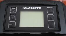 PANNELLO CONTROLLO DISPLAY DIGITALE STUFA PELLET PALAZZETTI