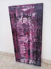 Abstrakte Bilder Bild XXL Acryl Gemälde Art Picture Malerei von Steven ;-) 0265