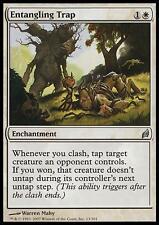 MTG Magic - (U) Lorwyn - Entangling Trap - SP