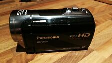Panasonic HC-V500 Camcorder.Used Excellent condition.