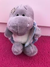 My Blue Nose Friends- Tatty Teddy- Shelly The Turtle- No.30- New With Tag