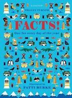 Facts!: One for every day of the year by Turner, Tracey, NEW Book, FREE & Fast D