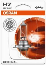 Osram H7 12V 55W PX26d Original Spare Part Glühbirne Glühlampe Auto 64210-01B
