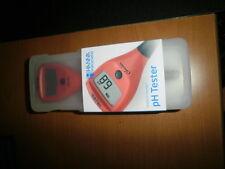 HANNA INSTRUMENTS HI98103 LED RESOLUTION 0.01 CHECKER PORTABLE PH METER NEW BOX