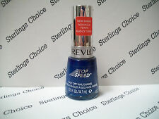 Revlon Top Speed Fast Dry Nail Enamel Polish #312 Superstitious