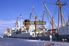 rp11534 - Port Line Cargo Ship - Port Phillip , built 1942 - photo 6x4
