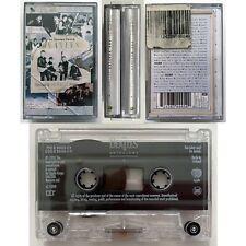 THE BEATLES Anthology 1 - Cassette Tape - Double (Fat) Box EMI 1995