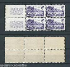 FRANCE - 1959 YT 1194 bloc de 4 - TIMBRES NEUFS** LUXE - COTE 148,00 ���