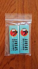 AMERICAN SPIRIT NATURAL ROLLING PAPERS (4 PACKS, 200 SKINS)