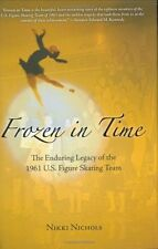 Frozen in Time: The Enduring Legacy of the 1961 U.