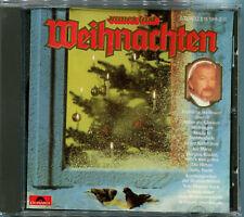 """JAMES LAST """"Weihnachten"""" Full Silver CD"""