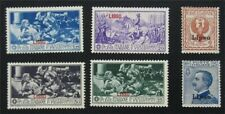 nystamps Italy Aegean Islands Lisso Stamp # 1//15 MOGH       O22x3370