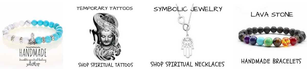 Temporary Tattoos & Gifts